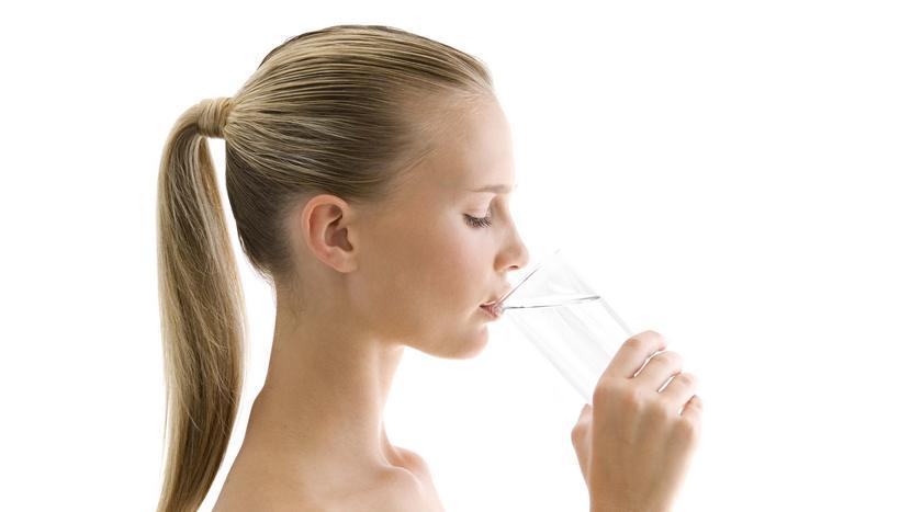 Как пить живую воду